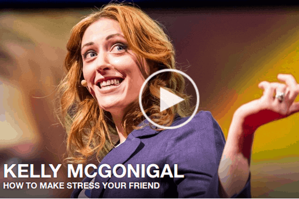 Kelly McGonigal Stress: Osteopathic Natural Health