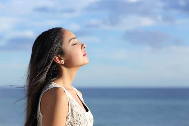 Breathe: Osteopathic Natural Health