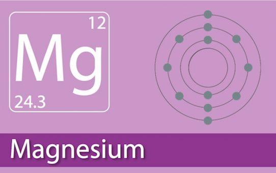 More Magnesium