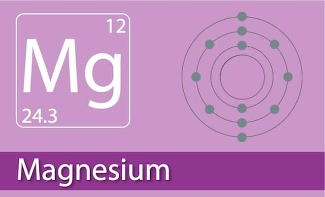Magnesium: Osteopathic Natural Health