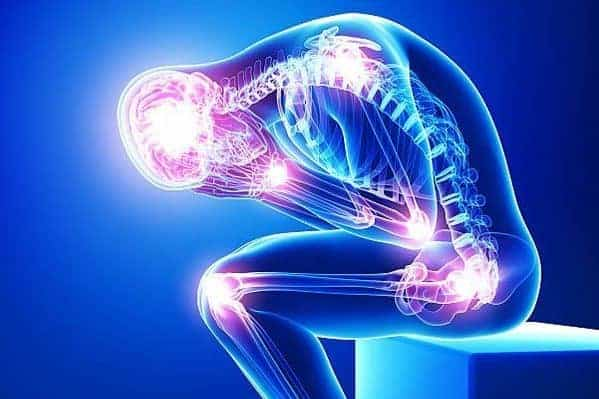 Pain: Osteopathic Natural Health