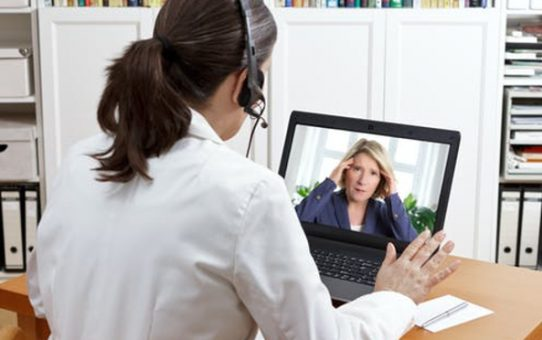 Coronovirus Lockdown Telehealth Adventure